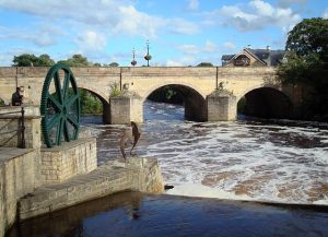 Wetherby_-_Bridge